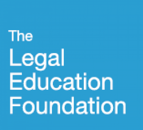 The Legal Foundation